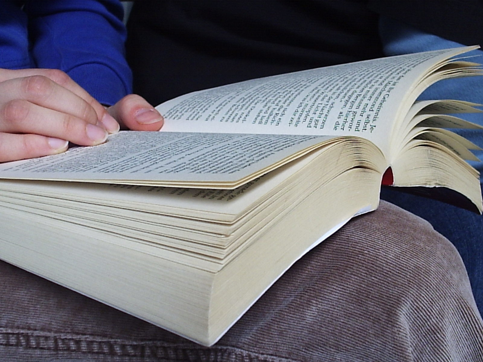 Lapsille sopivia kirjasarjoja ikäluokittain