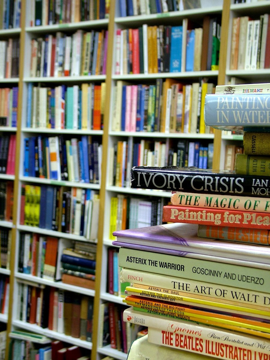 Kirjallisuus ja työ