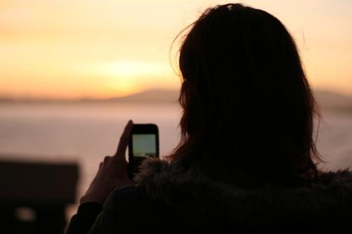 Käytetty iPhone on loistava väline e-kirjojen ystävälle